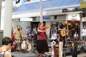 Brisbane Musik